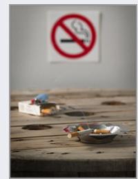 Smoking Cessation Programs at HealthQuest