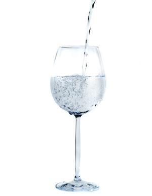 Sparkling Mineral Water Health Benefits
