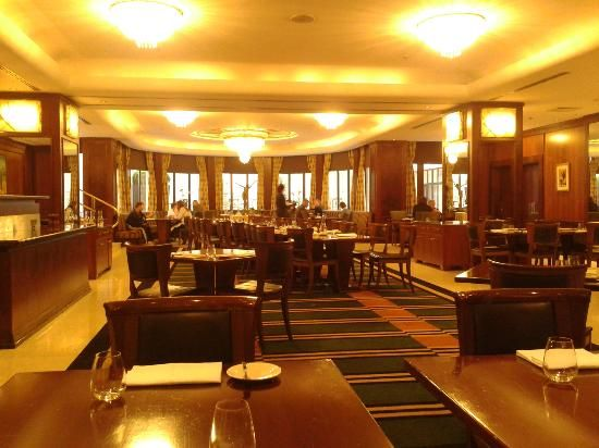 restaurant rotonde bastille