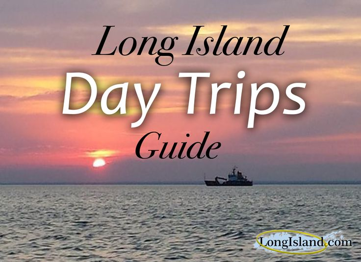 With nearly two solid months of the summer season left to go, the fun on Long Island is only just beginning to heat up! If you're looking to kick back and relax a bit, though, there are more than a few local destinations perfect for a day trip or weekend retreat! From Greenport to Stony Brook, these towns are ideal for both couples and families!