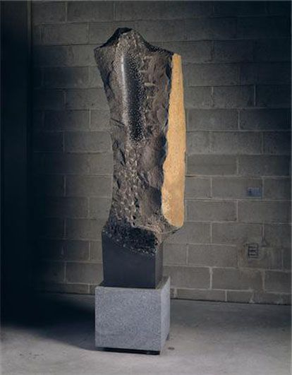 Age | The Noguchi Museum