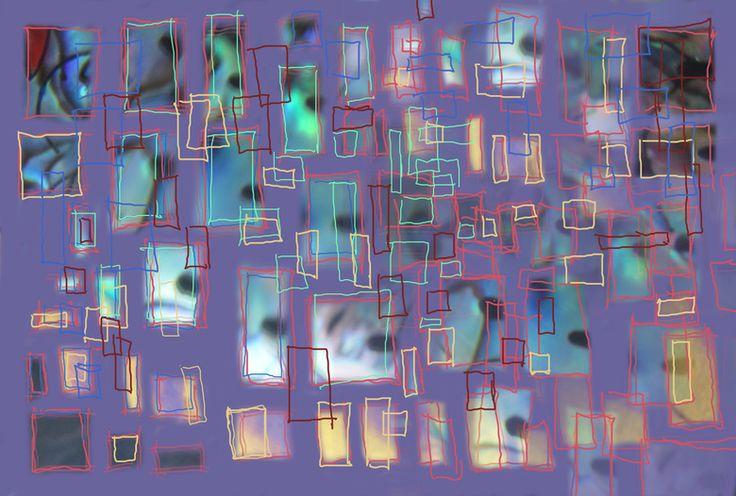 Digital paintings - Welcome to Calico Studio
