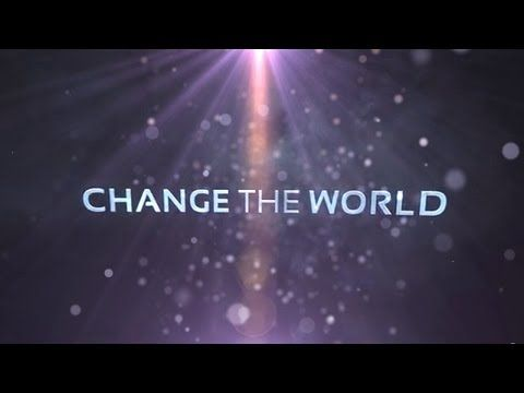 Todd White - Lifestyle Christianity - (Change the World) - YouTube