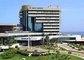 Melia group inaugurated their Melia Habana hotel on November 1st 1998. Offering impressive views down the Havana Coastline from the up market Miramar district just off Havana´s ubiquitous 5th avenue, home to embassy's and many corporate headquarters in Cuba.