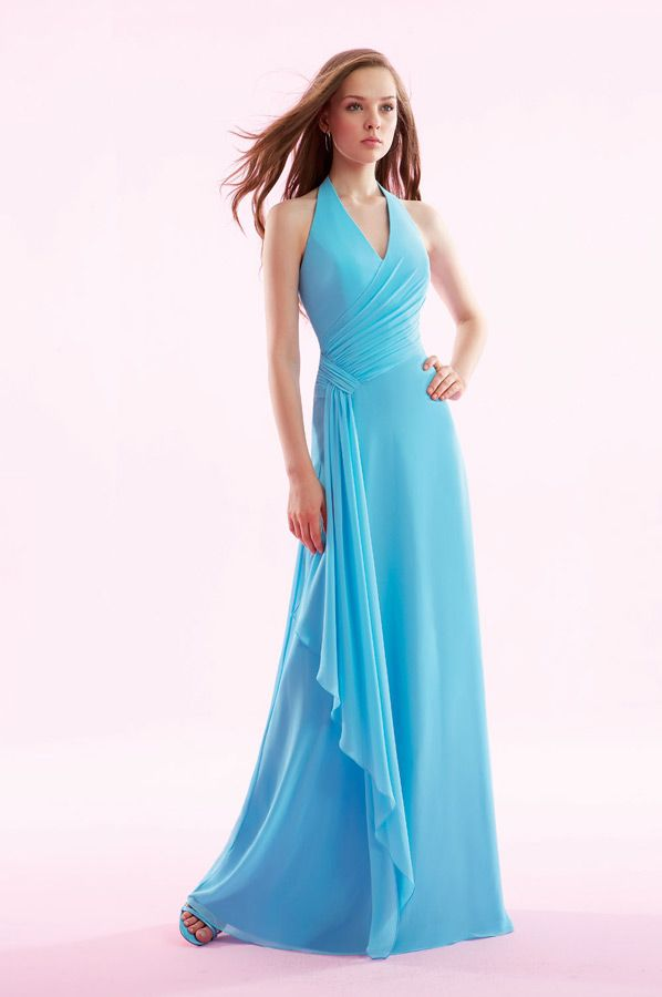 If you are attending a Long Dresses For Guests And Bridesmaids in the afternoon or evening