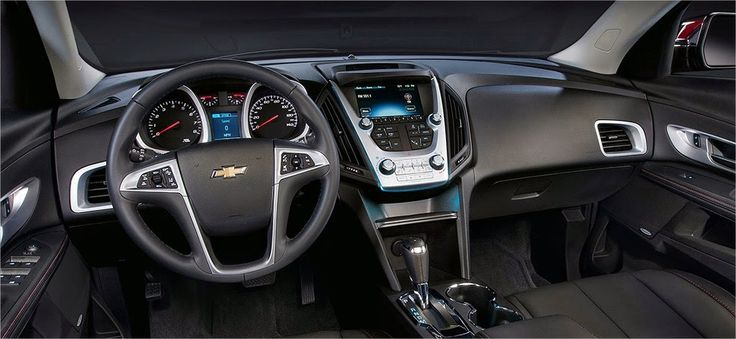 2016 chevy equinox reviews