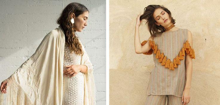 Mochi y General Store, gusto por la moda artesanal - http://www.bezzia.com/mochi-y-general-store-gusto-por-la-moda-artesanal/