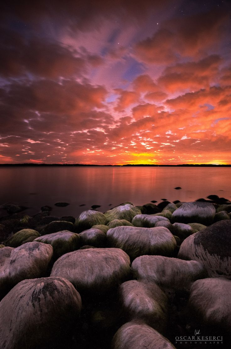 """The image was taken in Finland. Feel free to check my  <a href=""""http://on.fb.me/1QRPKqq"""">Facebook</a>"""