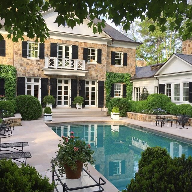 Best Houses With Pools Ideas On Pinterest Dream Pools Nice