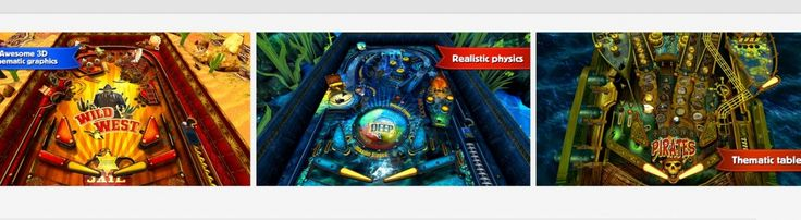 10 Best Android Pinball Games 2014