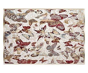 "Koberec ""Butterfly"", 160 x 235 cm"