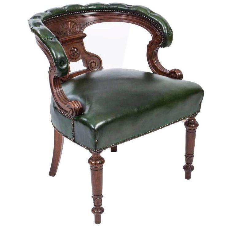 Victorian Desk Chair - Best Sit Stand Desk Check more at http://www.sewcraftyjenn.com/victorian-desk-chair/