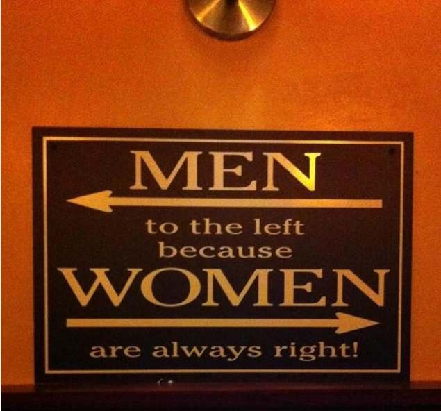 Just Bathroom Signs 15 best bathroom signs images on pinterest | bathroom signs