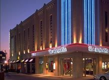 The MAGNOLIA - Independent movie theater in Dallas