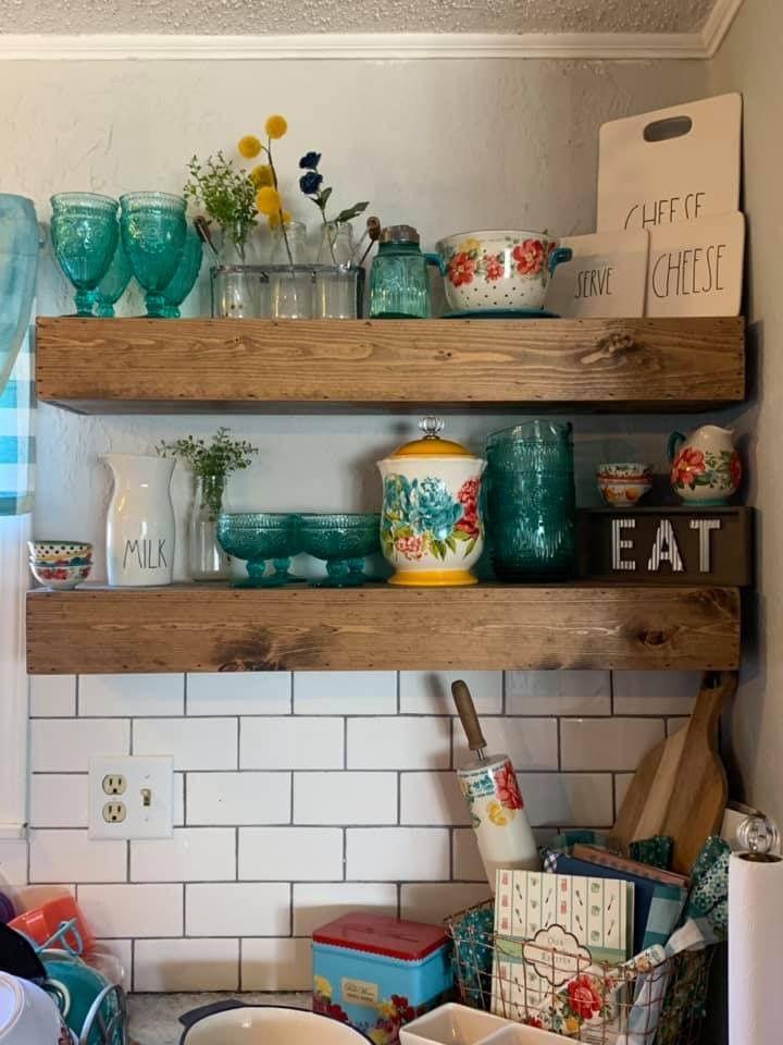 Rae Dunn And Pioneer Woman Pioneer Woman Kitchen Decor Pioneer Woman Kitchen Pioneer Woman Kitchen Design