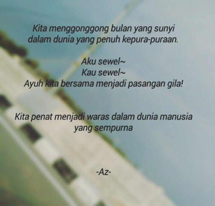 Malay quote,sedih