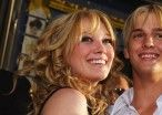 Aaron Carter Is Still Pining For Hilary Duff, So Your Love Life Is Less Pathetic Than You Think