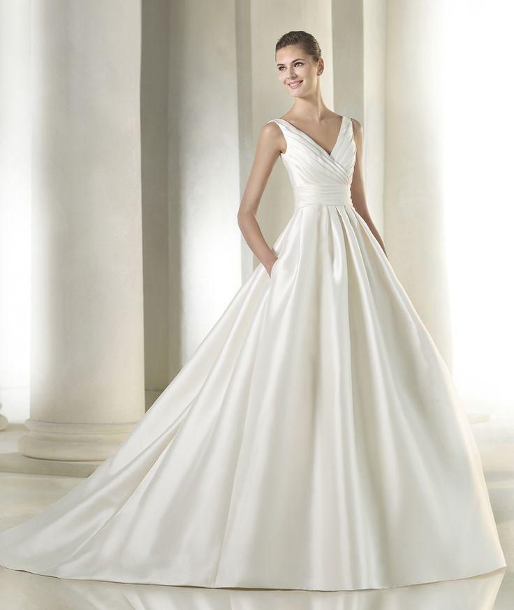 246 best Wedding dress inspiration/ideas images on Pinterest ...