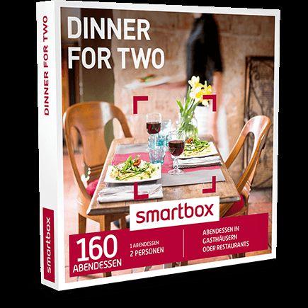 Jetzt anschauen:Erlebnisgutschein Dinner for 2...