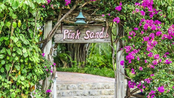 Pink sands resort in harbour island bahamas is situated on the gem of the Bahamas: The beautiful Pink Sands Beach. Harbour Island Eleuthra is home to Dunmore Town the original capital of the Bahamas. Flights to North Eleuthra with Bahamas Air Tours from Fort Lauderdale and Mianim. North Eleuthra flights to Harbour Island Bahamas.