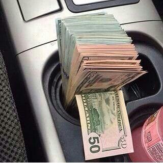 how to get money in cash