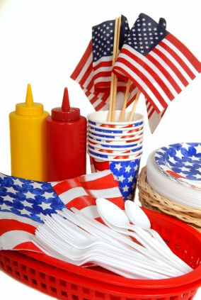 july 4th picnic menu ideas