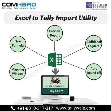 Best Tally Authorized Partners Images On