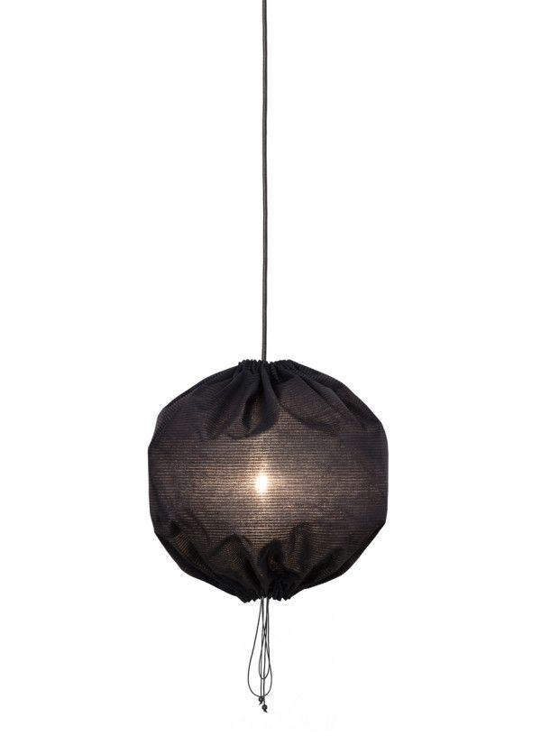 Kuu Lamp // Design Stories x One Nordic Furniture Company