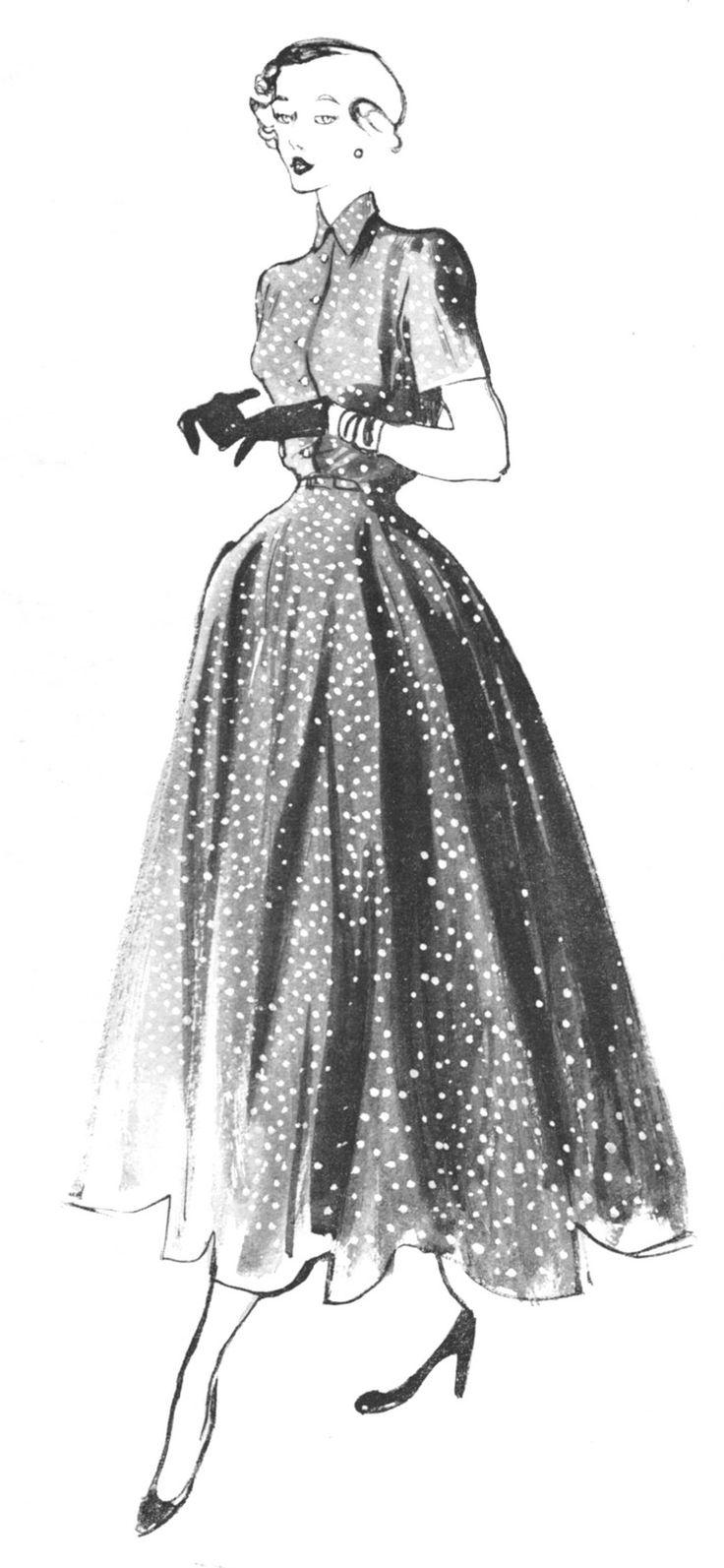 fashion sketch vintage wwwpixsharkcom images