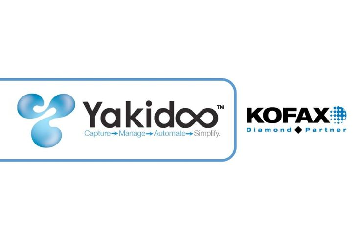 https://yakidoo.com/  The Leader in Data Capture, Process Automation, and ECM