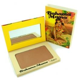 "The Balm ""Bahama Mama"" Bronzer"
