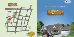 Manglam Kanak Vrindavan Jaipur Residential Plots for Sale in Sirsi Road Jaipur