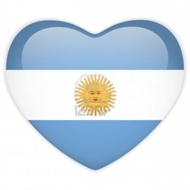 I love Argentina.