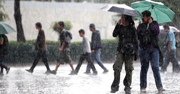 Oaxaca Digital   Habrá lluvias torrenciales en Guerrero, Oaxaca y Chiapas