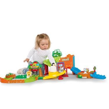Vtech 80-157204 - Tip Tap Baby Tiere - Zoo