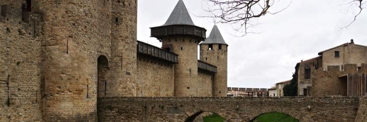 Carcassonne - France - TGS Pictures