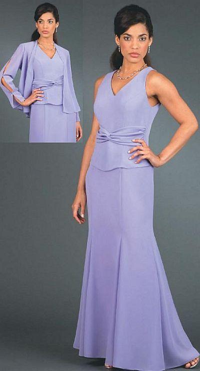 77fa0d9f62e Ursula Petite Plus Size Mother of the Bride Dress 51122W