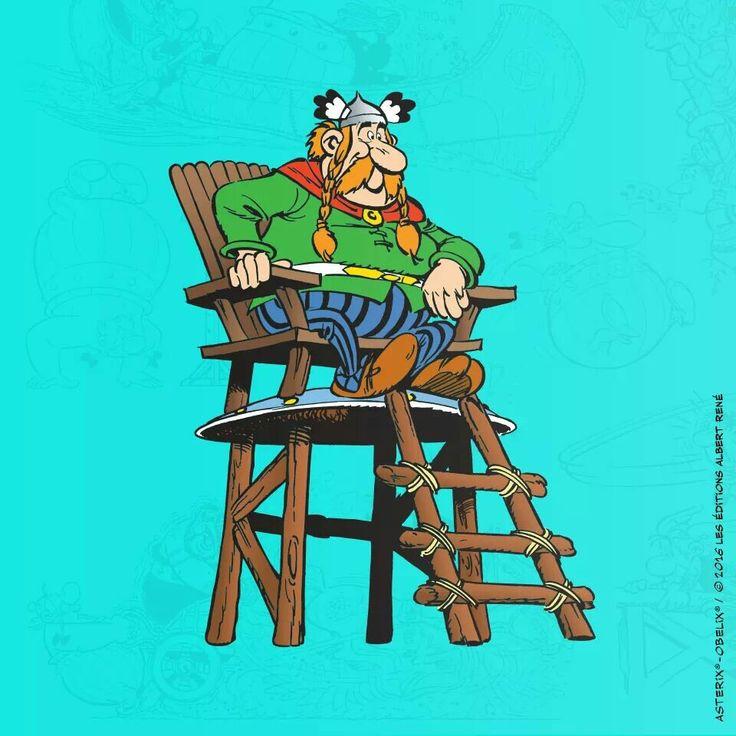 asterix and obelix comics pdf