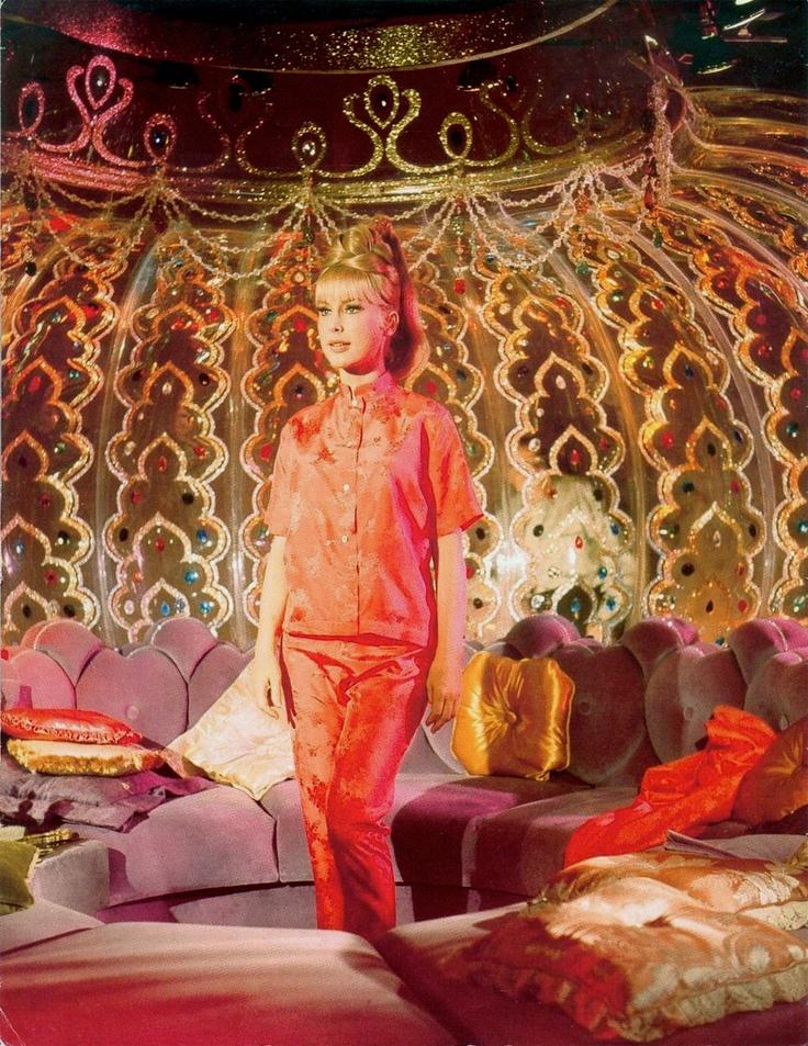 Barbra Eden lounge
