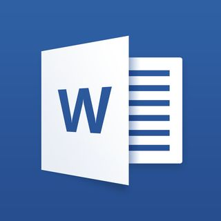 Microsoft Word en el App Store. cree y modifique documentos de Word gratis! Además: abra, edite y guarde documentos desde Dropbox