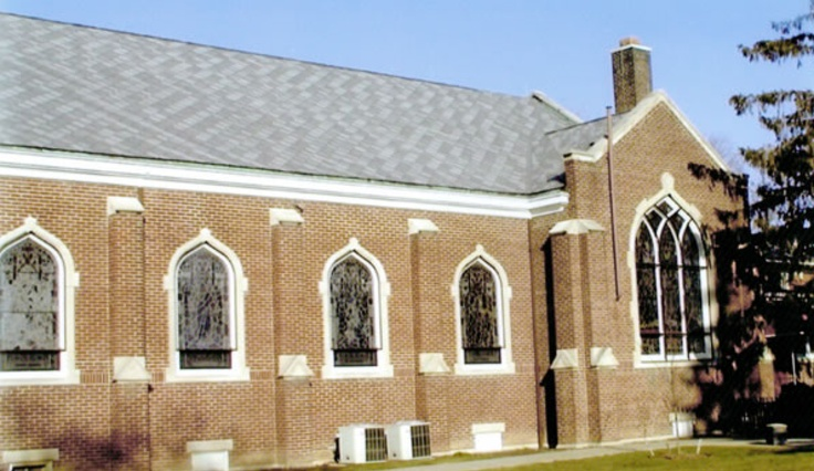 17 Best Images About Church Roofing Projects On Pinterest