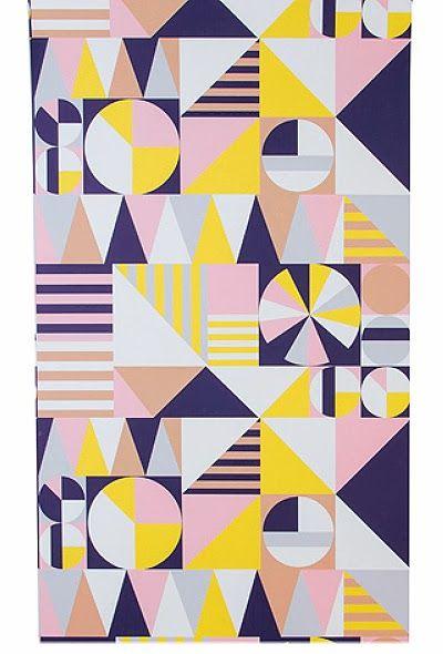 print & pattern: DESIGNERS - graduate collection