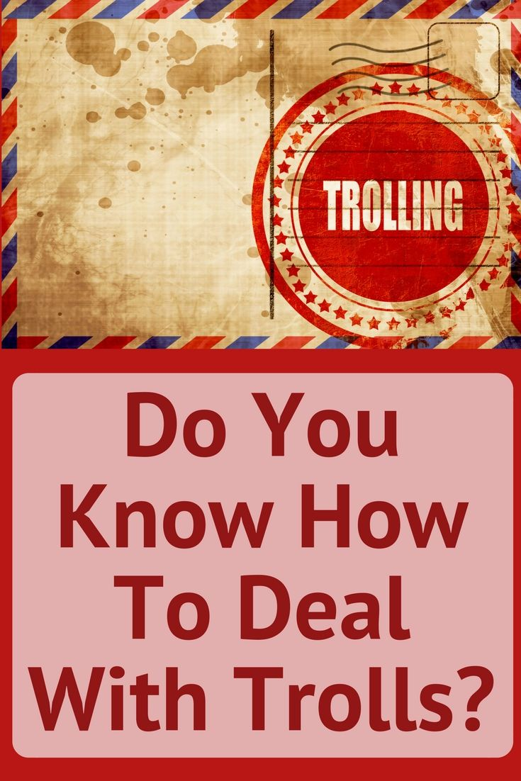 Worried about negative comments or trolls on your social media accounts? Tips for dealing with them are found at http://simplysocialyou.com/blog/how-to-deal-with-trolls/ | dealing with trolls | social media marketing | social media traffic
