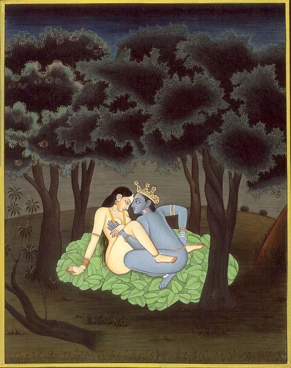 Radha & Krisha
