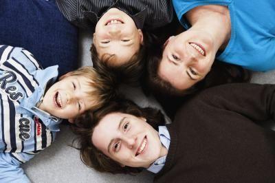 7 zachowań rodziców, które przeszkadzają dzieciom zostać liderami