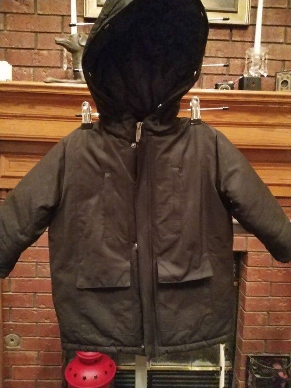 a4dd461a6 Boys size 3T Kenneth Cole Reaction coat like new. | Clothes and ...