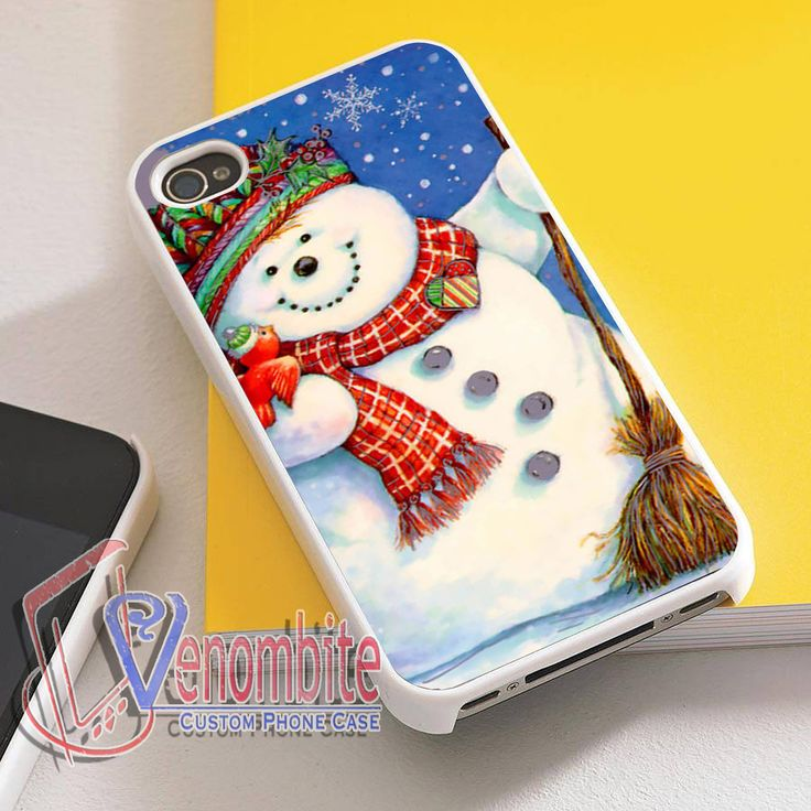 Venombite Phone Cases - Merry christmas Snowman Phone Cases For iPhone 4/4s Cases, iPhone 5/5S/5C Cases, iPhone 6 Cases And Samsung Galaxy S2/S3S4/S5 Cases, $19.00 (http://www.venombite.com/merry-christmas-snowman-phone-cases-for-iphone-4-4s-cases-iphone-5-5s-5c-cases-iphone-6-cases-and-samsung-galaxy-s2-s3s4-s5-cases/)