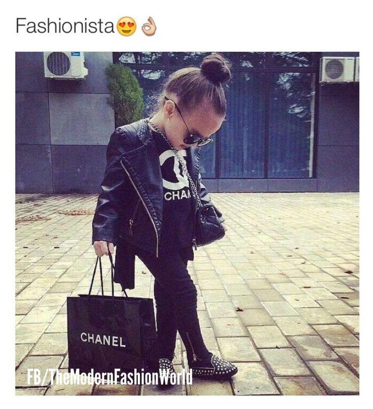 30 Kids Who Dress Better Than You