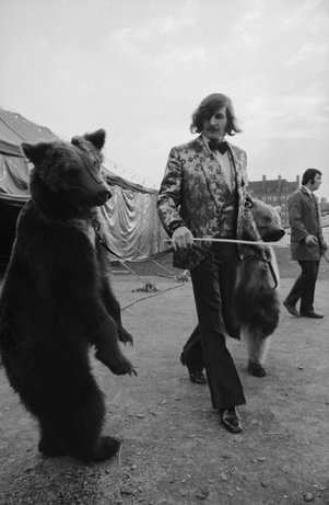 (c) Chris Steele-Perkins, 1973