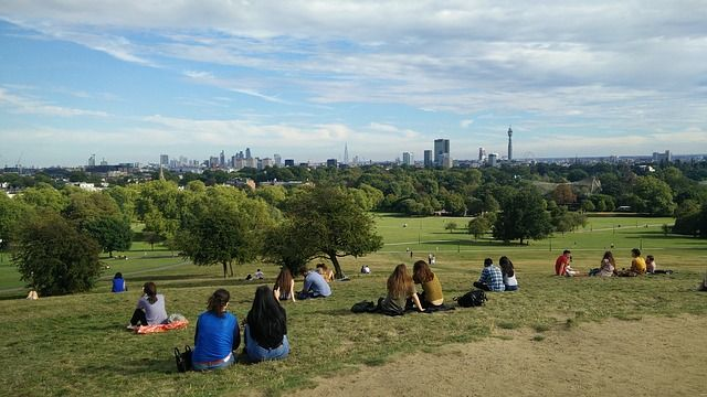 Internship in London Explore London with these insider tips